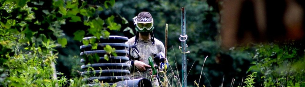 D.A.S.H. Paintball